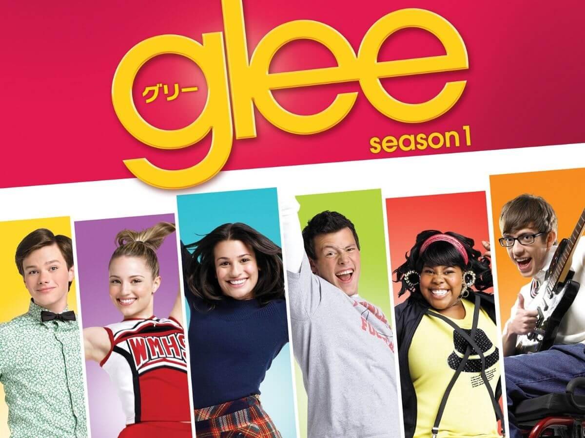 glee/グリー】シーズン1のあらすじとキャスト。人気曲も紹介 ...