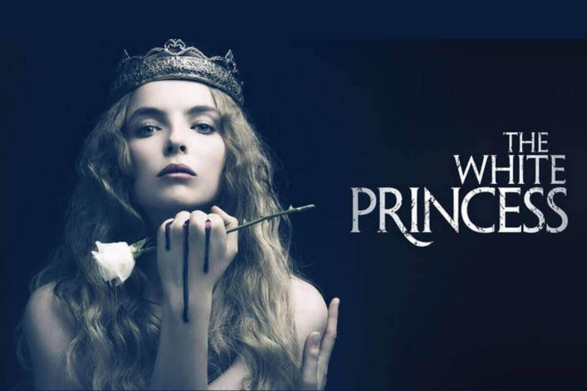 ホワイト・プリンセス